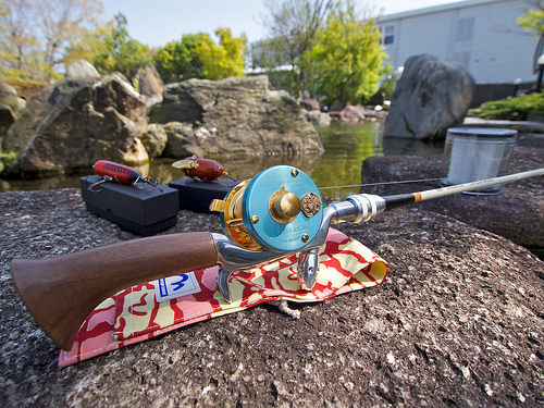 この画像は、サイトの記事「『釣りよかでしょう バス釣り 春』 ネットで話題 YouTube公式動画ご紹介!」のイメージ写真画像として利用しています。