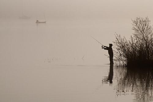 この画像は、サイトの記事「『釣りビジョン バス釣り』 ネットで話題 YouTube公式動画ご紹介!」のイメージ写真画像として利用しています。