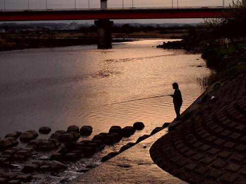 この画像は、サイトの記事「『日本小物釣り初心者代表』 人気ユーチューバーおすすめYouTube釣り動画まとめ!」のイメージ写真画像として利用しています。