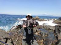 この画像は、サイトの記事「『シマノTV 磯』 ネットで話題 YouTube公式動画ご紹介!」のイメージ写真画像として利用しています。