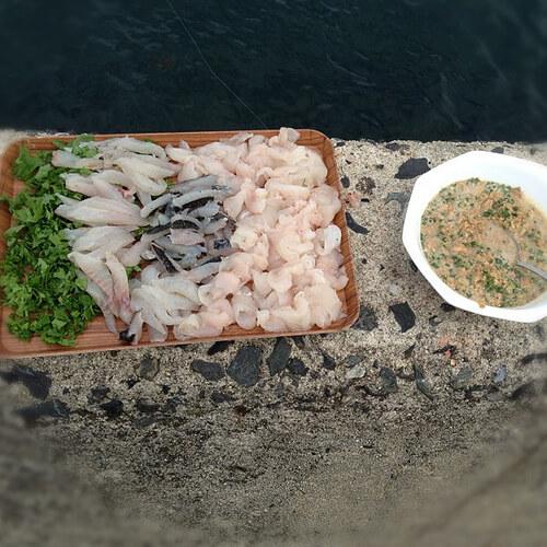 この画像は、サイトの記事「『釣りよかでしょう 料理編』 ネットで話題 YouTube公式動画ご紹介!」のイメージ写真画像として利用しています。