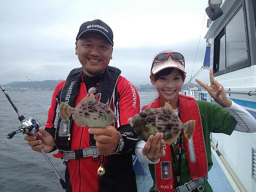 この画像は、サイトの記事「カワハギ 釣り方 ネットで話題 魚釣り専門 YouTube注目無料視聴動画ご紹介!」のイメージ写真画像として利用しています。