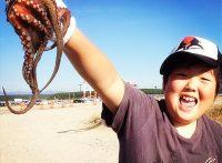 この画像は、サイトの記事「タコ 釣り方 ネットで話題 魚釣り専門 YouTube注目無料視聴動画ご紹介!」のイメージ写真画像として利用しています。
