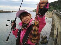 この画像は、サイトの記事「釣りガール みっぴ ネットで話題 魚釣り専門 YouTube注目無料視聴動画ご紹介!」のイメージ写真画像として利用しています。
