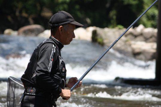 この画像は、サイトの記事「鮎釣り 村田満 ネットで話題 魚釣り専門 YouTube注目無料視聴動画ご紹介!」のイメージ写真画像として利用しています。