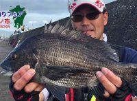 この画像は、サイトの記事「『マルキュー 釣り』 ネットで話題 YouTube公式動画ご紹介!」のイメージ写真画像として利用しています。