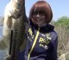 この画像は、サイトの記事「釣りガール りんか ネットで話題 魚釣り専門 YouTube注目無料視聴動画ご紹介!」のイメージ写真画像として利用しています。