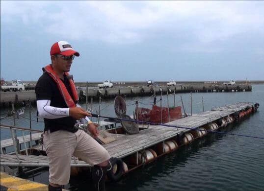 この画像は、サイトの記事「マダコ釣り 堤防 ネットで話題 魚釣り専門 YouTube注目無料視聴動画ご紹介!」のイメージ写真画像として利用しています。