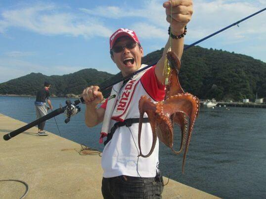 この画像は、サイトの記事「マダコ 釣り方 ネットで話題 魚釣り専門 YouTube注目無料視聴動画ご紹介!」のイメージ写真画像として利用しています。