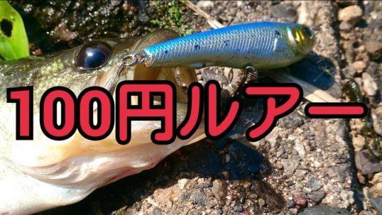 この画像は、サイトの記事「『井嶋あきら ルアー』 ネットで話題 YouTube公式動画ご紹介!」のイメージ写真画像として利用しています。
