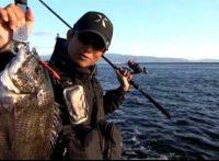 この画像は、サイトの記事「『釣り百景 シーバス』 ネットで話題 YouTube公式動画ご紹介!」のイメージ写真画像として利用しています。