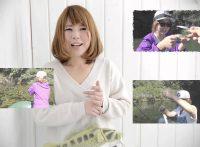 この画像は、サイトの記事「『つりねこ りさ』 ネットで話題 YouTube公式動画ご紹介!」のイメージ写真画像として利用しています。