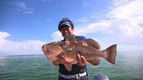 この画像は、サイトの記事「『釣り百景 村田基』 ネットで話題 YouTube公式動画ご紹介!」のイメージ写真画像として利用しています。