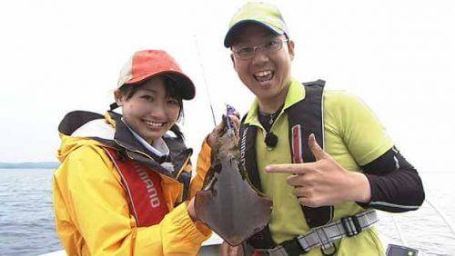 この画像は、サイトの記事「『釣り百景 エギング』 ネットで話題 YouTube公式動画ご紹介!」のイメージ写真画像として利用しています。