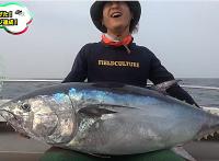 この画像は、サイトの記事「『釣りよかでしょう マグロ』 ネットで話題 YouTube公式動画ご紹介!」のイメージ写真画像として利用しています。
