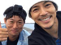 この画像は、サイトの記事「『釣りいろは 藤木直人』 ネットで話題 YouTube公式動画ご紹介!」のイメージ写真画像として利用しています。